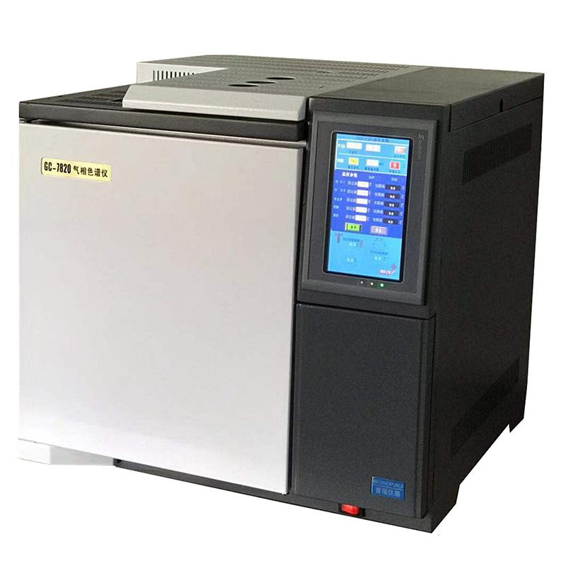 气相色谱仪进样隔垫的检查和更换的过程