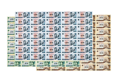 编号邮票-经典邮票中的首选欣赏品