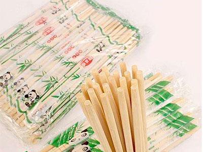 一次性卫生竹筷