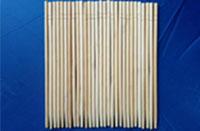 一次性筷子厂家谈如何分辨筷子是否卫生
