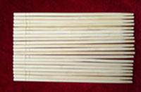 应该如何摆放好崇义竹筷子?