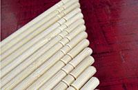 浅谈消费者如何选择卫生的一次性竹筷