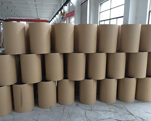 广东纸桶厂家的全纸桶制作工艺介绍