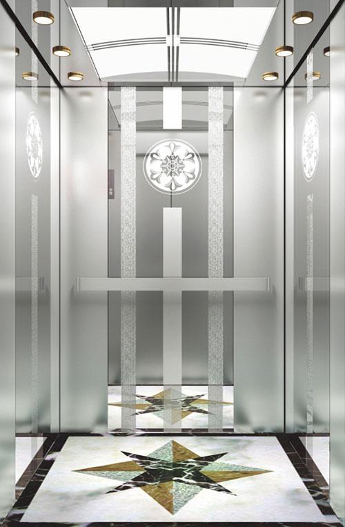 乘客电梯制造
