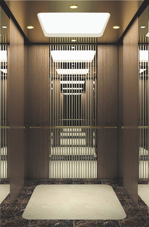 乘客电梯造价