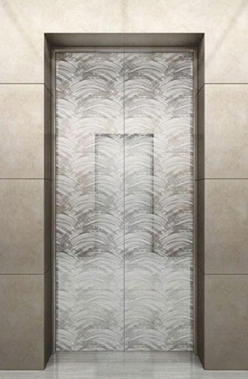 电梯厅门定制