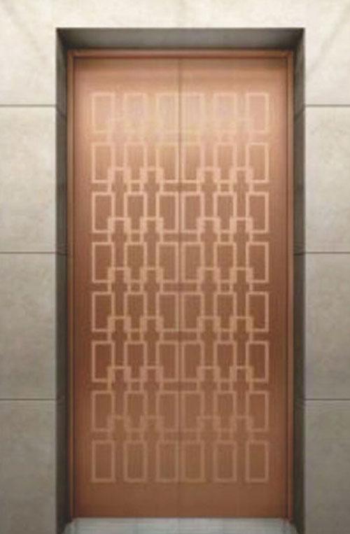 安装家用小型电梯