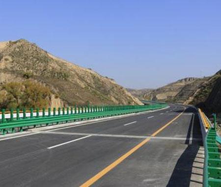 路桥系统-陕西神佳米高速公路项目