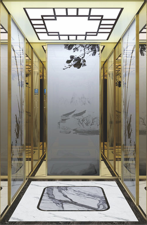 江西电梯安装