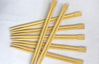 赣州一次性竹筷是由什么做成的