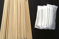 应该如何挑选及保养赣州竹筷子