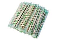 挑选和鉴别赣州一次性竹筷质量的方法