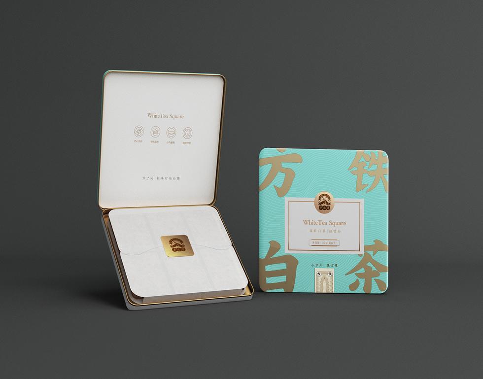盒立方丨专利作品:小方片,很方便。