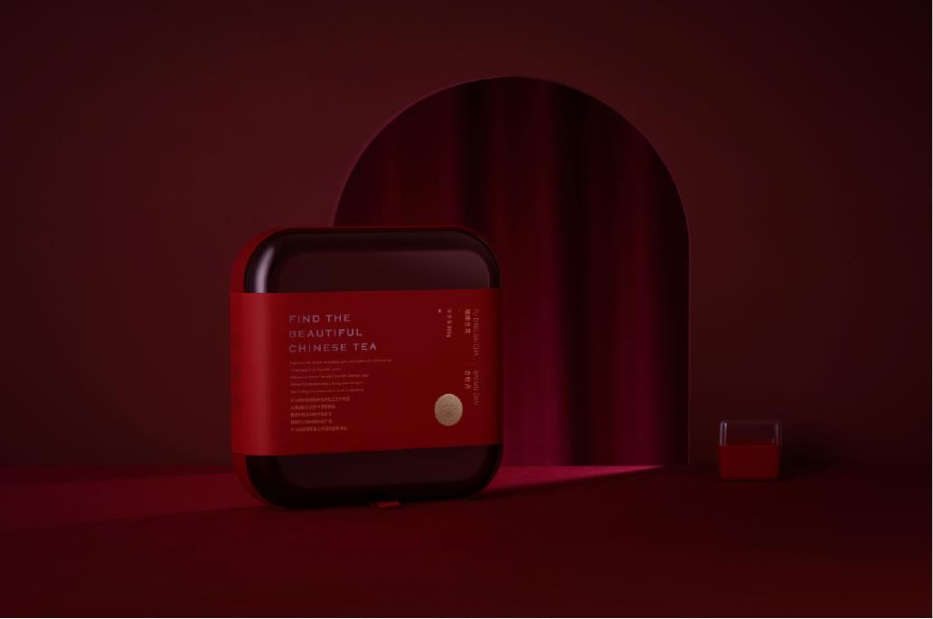 盒立方丨盒气,一款包装带来的加减哲学