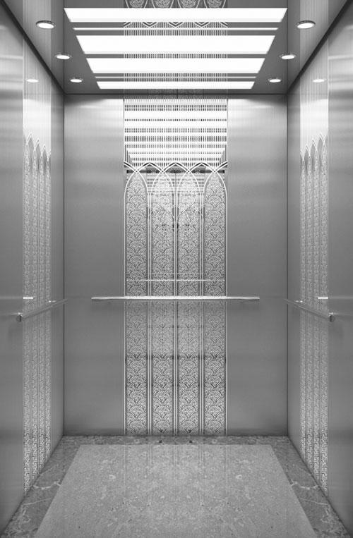 江西电梯销售别墅电梯尺寸的标准是怎样的