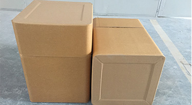 纸桶厂家对纸桶的品质有哪些要求?