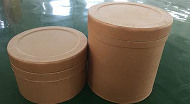 纸桶厂家浅谈纸桶的生产工艺三步曲