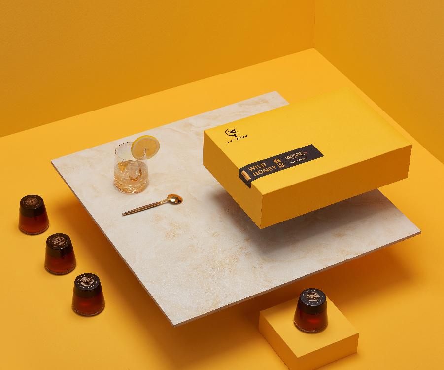 LOVGREE蜂蜜