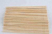 新买的崇义竹筷子如何消毒?