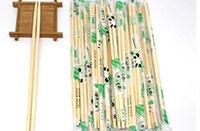 一次性筷子厂家教你识别一次性筷子好坏的三个方法