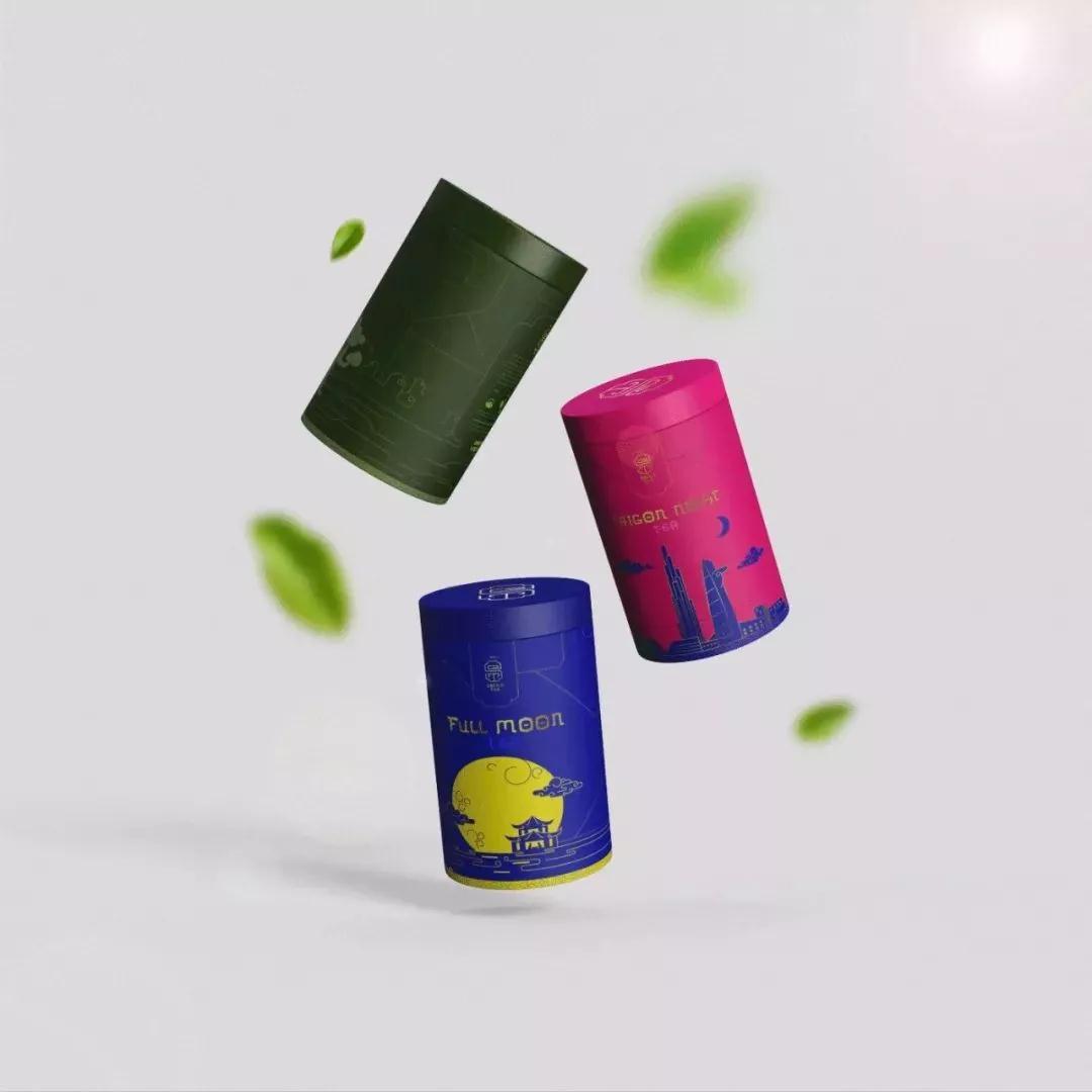 包装大师|茶叶包装设计赏析(合集)