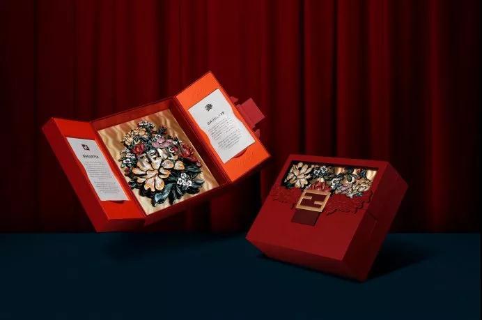 包装大师 奢侈品包装设计の第1弹