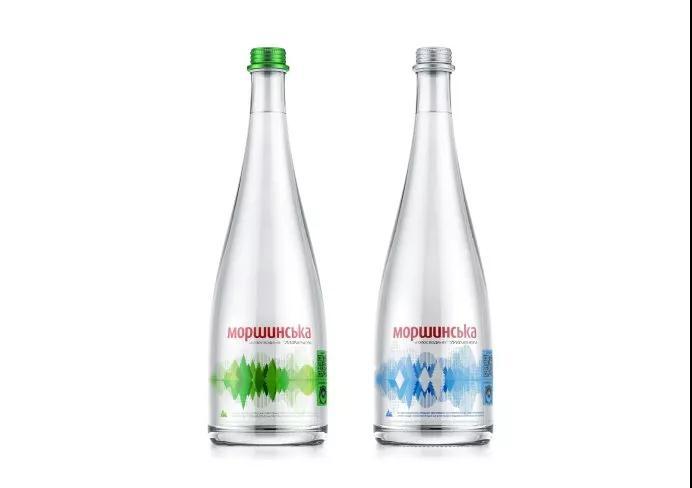 包装大师 缤纷的瓶装饮料设计の第2弹