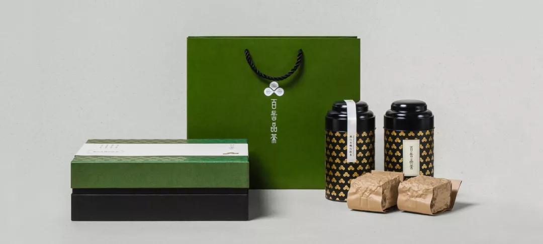 包装大师——茶包装设计合集第2弹