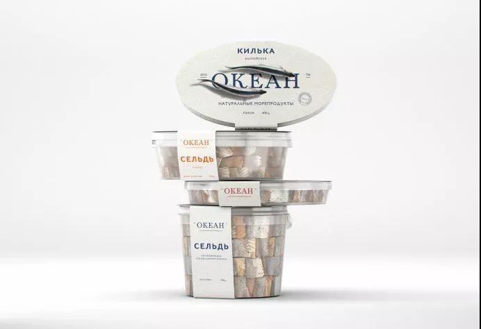 盒立方丨肉类肉制品包装设计1