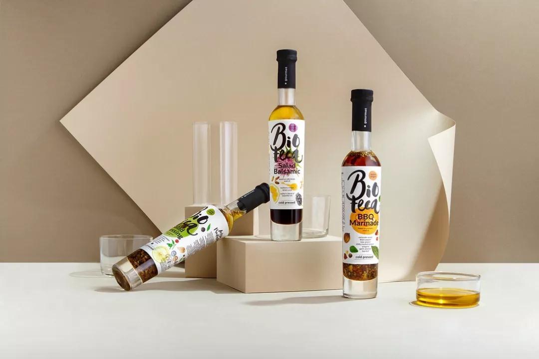 盒立方丨调味料品牌包装设计1