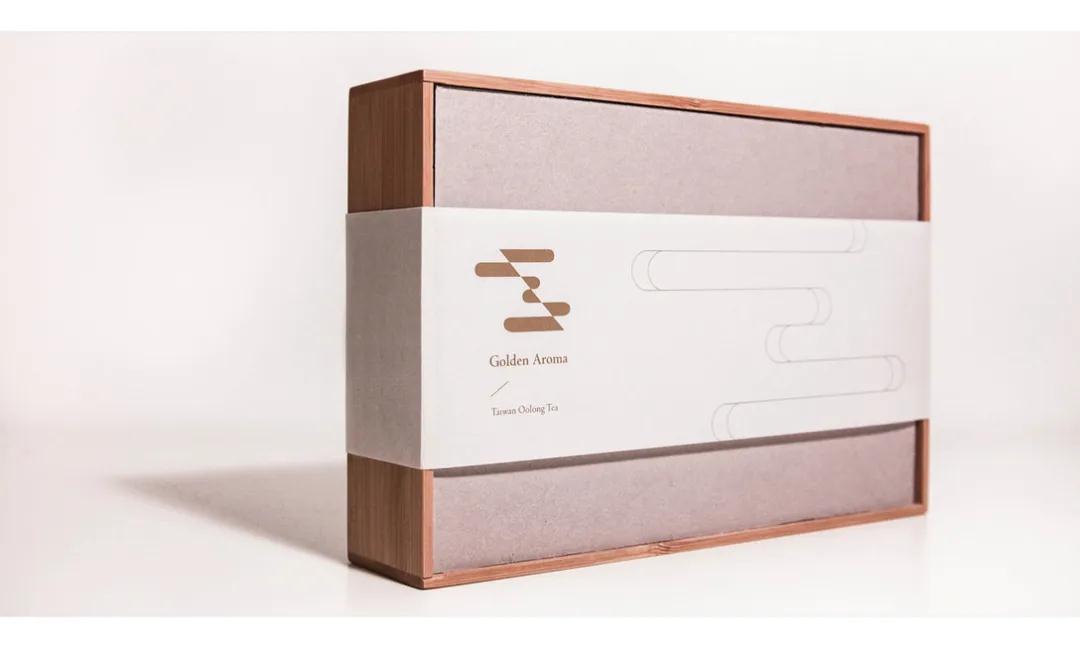 盒立方丨茶叶包装设计分享5