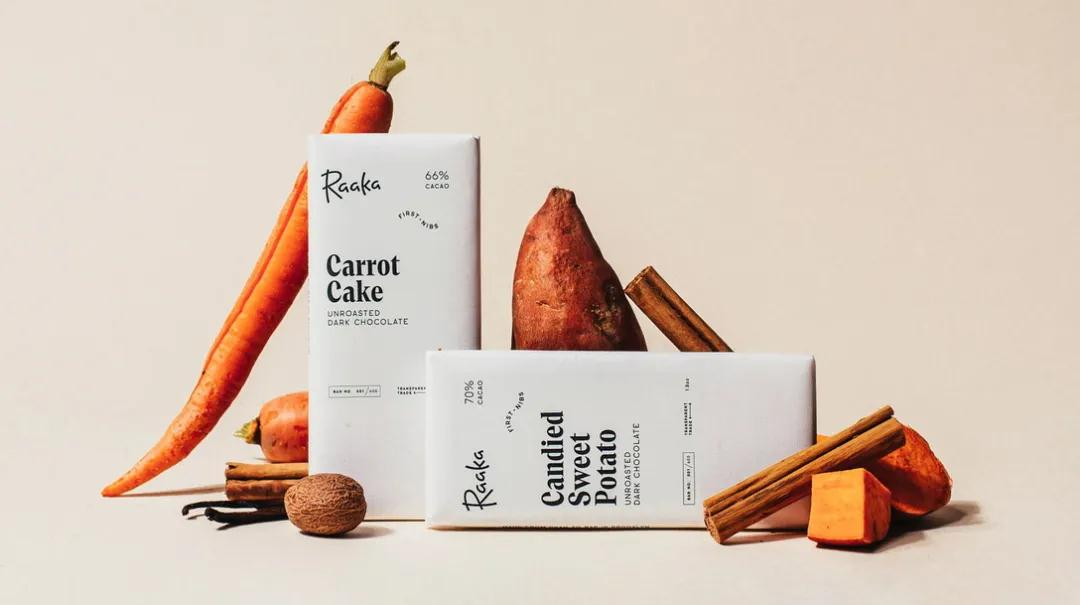 盒立方丨巧克力包装设计分享2