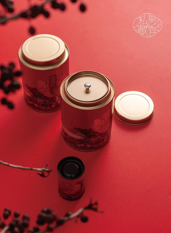 盒立方丨茶叶包装设计分享6