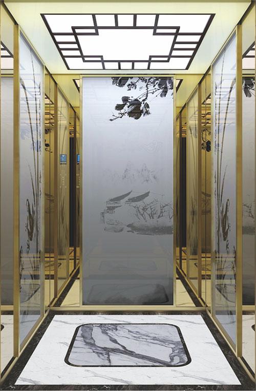 江西电梯安装预留空间的尺寸及售后维护与保养