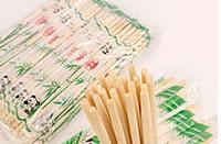 一次性筷子的真正用法,你一定是才听过