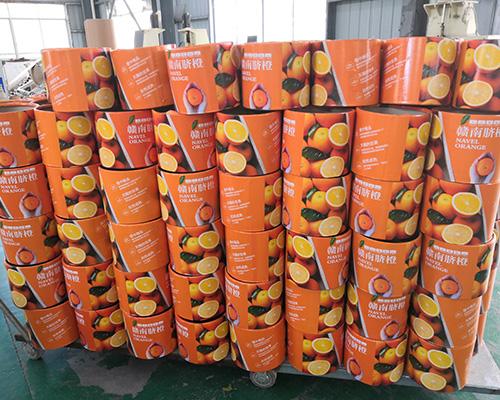 江西彩印纸桶生产厂家