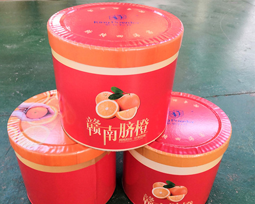 江西纸桶包装生产厂家