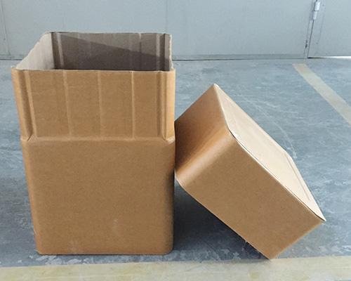 方形全纸桶