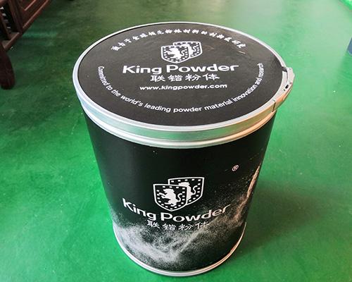 彩印包装纸桶生产厂家