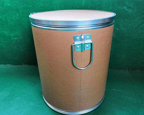 赣州铁箍纸桶生产厂家