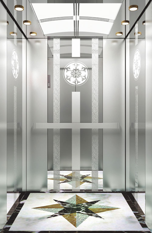 赣州电梯维修