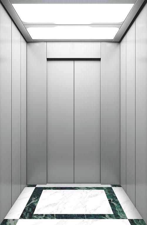 江西电梯安装设计